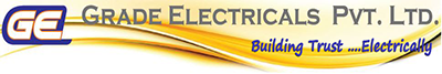 Grade Electricals Pvt Ltd Logo