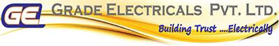 Grade Electricals Pvt Ltd Logo